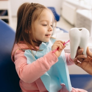 טיפול שיניים לילדים